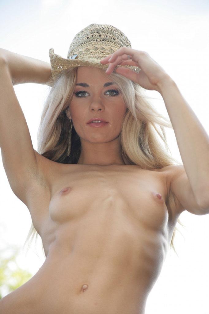 hot skinny country girl nakd